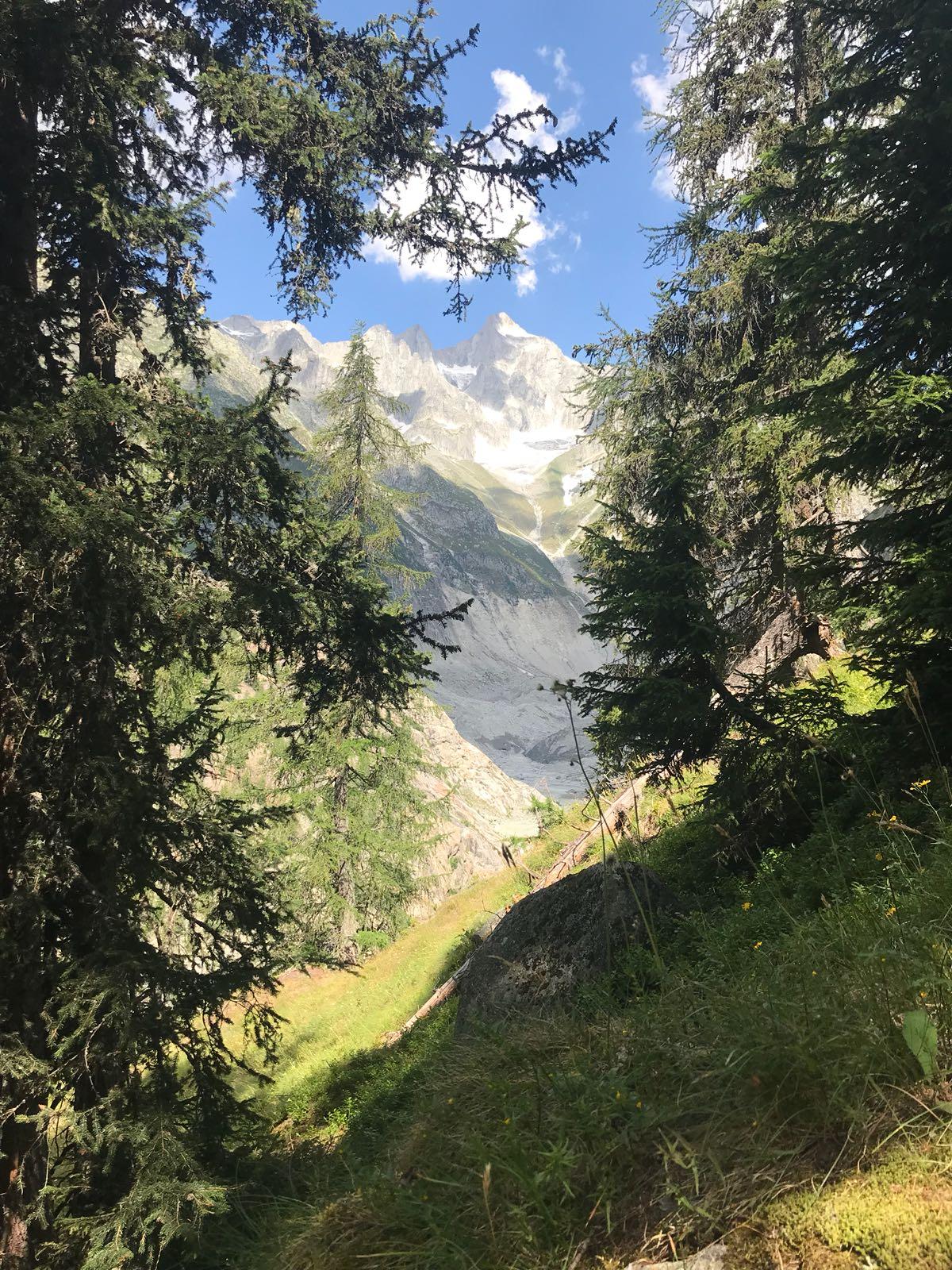 Gommer Höhenweg